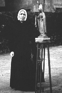 Picture of Sister Lucy of Fatima