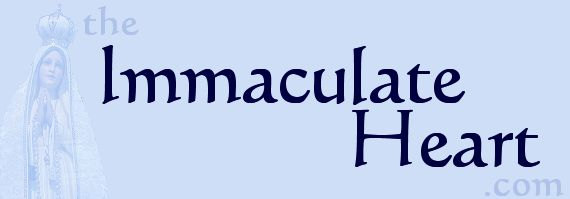 TheImmaculateHeart.com